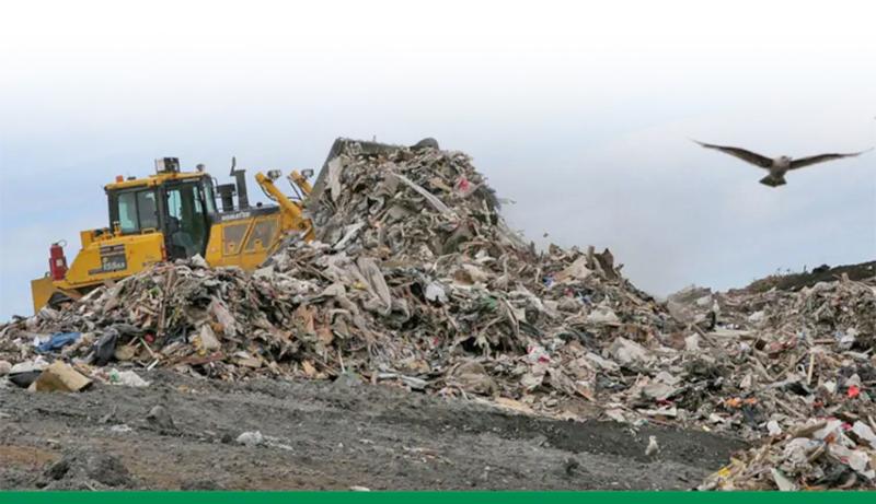 Brookhaven landfill